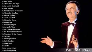 paul best of paul mauriat greatest hits the best of paul mauriat best