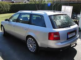 audi a6 2001 review 1998 audi a6 avant review photo and