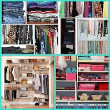 Organizing Bedroom Closet - organizing your room 15 effective ways on how to organize your