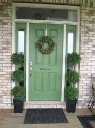 front doors black interior doors is it ok to paint front door