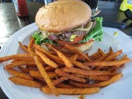 Backyard Burger Panama City Beach 25 Best Burgers In San Diego