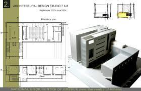 architectural layouts architectural portfolio ideas akioz com