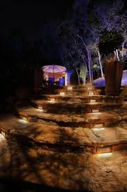 4 great ways to light your outdoor steps and stairways