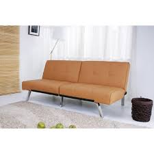 jacksonville camel foldable futon sleeper sofa bed free shipping