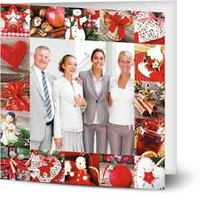 corporate christmas cards and business christmas cards