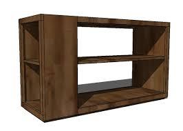 Diy Modern Bookcase Ana White Mod Modular Office Bookcase Diy Projects