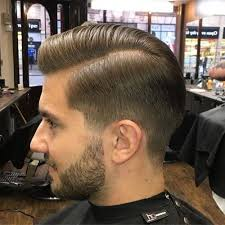 is there another word for pompadour hairstyle as my hairdresser dont no what it is modern pompadour hairstyle for men hairstyles pinterest