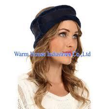 decorative headbands fashion headbands winter headband decorative