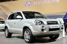 hyundai tucson review 2009 hyundai tucson 2004 2009 used car review car review rac drive