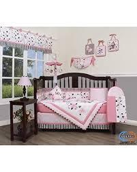 Boutique Crib Bedding Big Deal On Geenny Boutique Baby 13 Nursery Crib Bedding Set