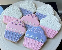95 best cookies birthday images on pinterest birthday cookies