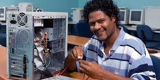 Help Desk Technician Training Electronics Technician Training Electronics Remington