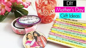 diy mother u0027s day gift ideas 2017 shreeja bagwe youtube