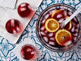 Best Party Cocktails - the best drink recipes food network holiday recipes menus