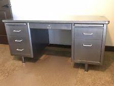 Steelcase Desk Vintage Steelcase Desk Ebay