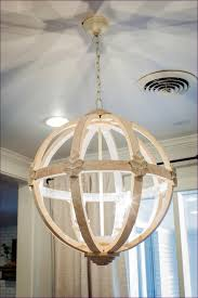 interiors magnificent rustic kitchen chandelier rustic
