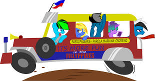 philippine jeep clipart pinoy jeepney clipart фото база