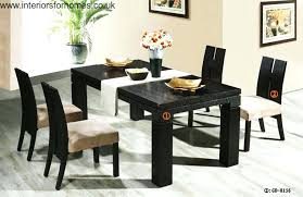 modern dining table sets jayhaze org