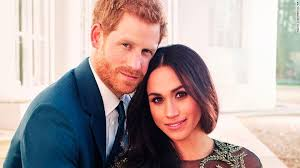 Engagement Photos Prince Harry And Meghan Markle Reveal Engagement Photos Cnn