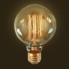 edison light bulb l ctkcom g95 edison light bulbs vintage filament bulbs globe round 2
