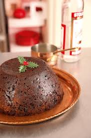 ultimate christmas pudding nigella u0027s recipes nigella lawson