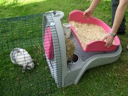 Cool Pets Rabbit Hutch 20 Best Cool Rabbit Small Animal Products Images On Pinterest