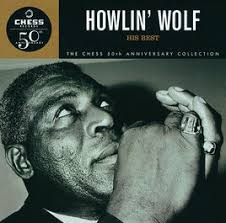 50th Anniversary Photo Album The Chess 50th Anniversary Collection His Best By Howlin U0027 Wolf On