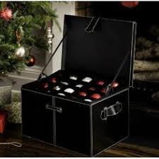 keepsake ornament storage chest by sterling pear sterlingpear
