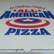all pizza mustang ok all pizza in mustang ok 206 mustang road