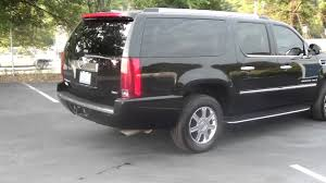 cadillac escalade esv 2007 for sale 2007 cadillac escalade esv stk 11737a