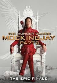 the hunger mockingjay part 2