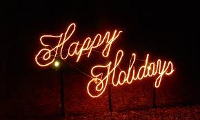 the lesabre december holidays