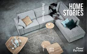 passe partout canapé home stories passe partout catalogue 2015 2016 by passe partout