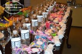 bachelorette party gift bags bachelorette party goodie bags easy event ideas