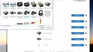 neu auktionsvorlage pro de editor für ebay shops youtube