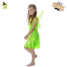 Green Fairy Halloween Costume Compare Prices Green Fairy Dresses Shopping Buy