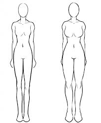 how to draw an anime body roadrunnersae