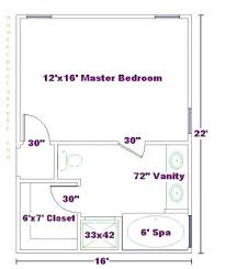 master bedroom plans with bath 11 14 bedroom layout narrow master suite layout master bedroom ideas