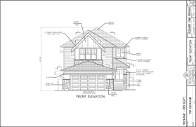 the highland 1881 sq ft two storey shergill homes