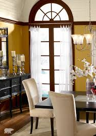 behr paint in romanesque gold and baronial brown is sure to make