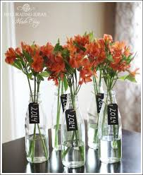 centerpieces for party tables top 32 sparkling diy decoration ideas for new years party the