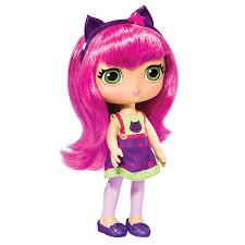 amazon com little charmers 8 inch hazel doll toys u0026 games