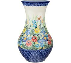 Ceramic Football Vase Vases U2014 Decorative Accents U2014 For The Home U2014 Qvc Com