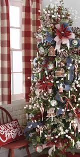 raz 2017 decorated christmas trees trendy tree blog holiday