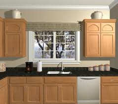 ideas for kitchen windows impressive kitchen design family room
