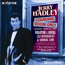 jerry hadley standing room official masterworks
