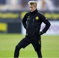 Marco Reus Hairstyle Marco Reus Hairstyles And Haircuts
