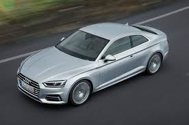 audi a4 coupe price all 2018 audi a5 s5 coupe goes lighter sharper