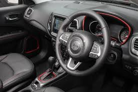 jeep compass limited interior 2017 jeep compass details
