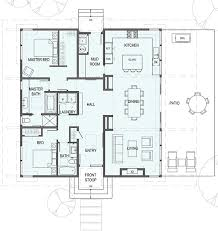 two bedroom homes sd131 large two bedroom home stillwater dwellings